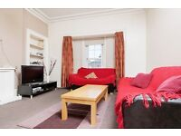 STUDENTS 17/18: Fantastic top floor 5 bedroom HMO flat with broadband available September NO FEES