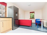 Spacious 5 Bedroom FESTIVAL Property in Marchmont Available August