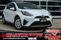 2018 Toyota Prius C / Hybrid / No Accdients / Low K's ...