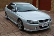 2005 Holden Commodore VZ SV8 Silver 4 Speed Automatic Sedan Stepney Norwood Area Preview