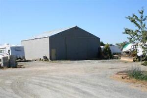 2.5 Acres with 40x40 Shop - 41706 South Sumas Rd