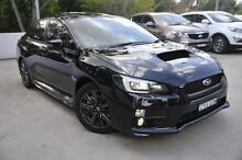 2015 Subaru WRX V1 MY15 Premium Lineartronic AWD Black 8 Speed Constant Variable Sedan Meadowbank Ryde Area Preview