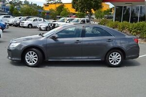 2014 Toyota Aurion Grey Sports Automatic Sedan Highland Park Gold Coast City Preview