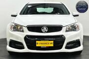 2014 Holden Commodore VF MY15 SV6 Sportwagon White 6 Speed Sports Automatic Wagon Edgewater Joondalup Area Preview