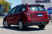 2013 Subaru Forester S4 MY13 2.5i Lineartronic AWD Red 6 Speed Constant Variable Wagon Greenfields Mandurah Area Preview