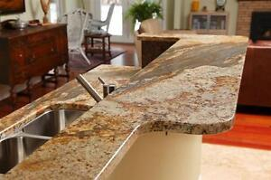 Spring Sale Kitchen Countertops $25 Best Price in Sarnia