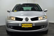 2006 Renault Megane II B84 Dynamique Silver 4 Speed Sports Automatic Hatchback Edgewater Joondalup Area Preview