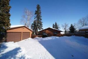 Home for Sale in Rural Lac Ste. Anne County,  (2bd 1ba)