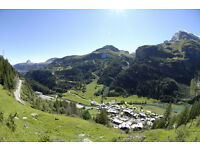 Experienced carpenters needed in beautiful French Alps, Summer - a biking, hiking & outdoors heaven!