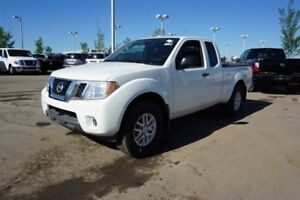 2018 Nissan Frontier 4X4 SV KING CAB PREMIUM PACKAGE, BACK UP CA