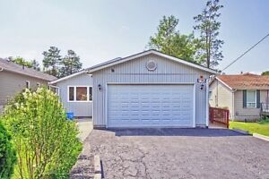 Fully Accessible House for Sale in Georgina (Lake Simcoe)