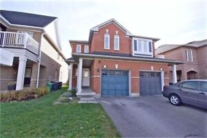 House for Rent in Mississauga from February first 2019