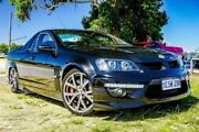 2010 Holden Special Vehicles Maloo E Series 3 R8 20th Anniversary Black 6 Speed Manual Utility Wangara Wanneroo Area Preview