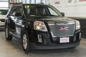 2013 GMC Terrain SLT-1, Nav., Rear Camera