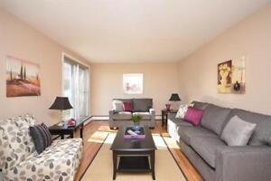 2BR Suites, Bedford Hwy close to Halifax, Pet Friendly