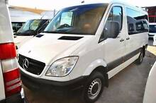 2008 Mercedes-Benz Other Van/Minivan Calamvale Brisbane South West Preview