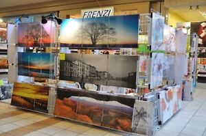 Brand New Picture Sets Clearance Sale Due to Business Closure