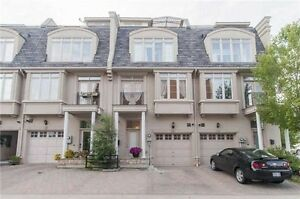 2+1 EXEC.TOWNHOME THE HEART OF BRONTE VILLAGE OAKVILLE(W3735650)