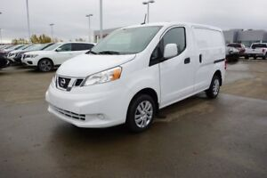 2019 Nissan NV200 Compact Cargo SV COMPACT CARGO CHROME GRILL, F