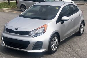 2016 Kia Rio AUT0,AIR,LOADED