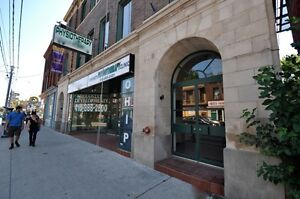 RETAIL SPACE FOR LEASE: OFFICE, GYM, CLINIC, SPA, STORE, COFFEE