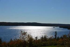 WATERFRONT!! Lot 2013-2 Center Street, Catalone Gut
