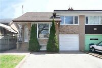 Attic Available in Fully Furnished North York Home - FEMALE ONLY
