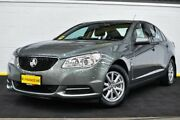 2013 Holden Commodore VF MY14 Evoke Grey 6 Speed Sports Automatic Sedan Canning Vale Canning Area Preview