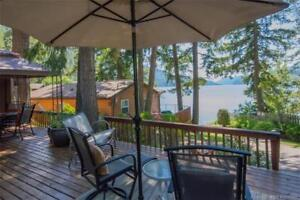 #3 202 97A Highway, Sicamous, British Columbia