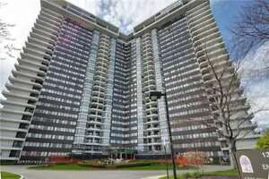 2 Bdrm Condo Apt In Applewood - Open Concept Living!!