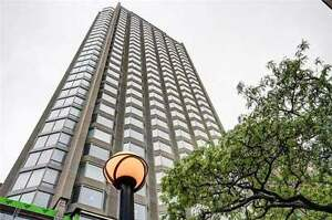 Yorkville Plaza: 1 + den for Rent @ Yorkville Ave and Avenue Rd