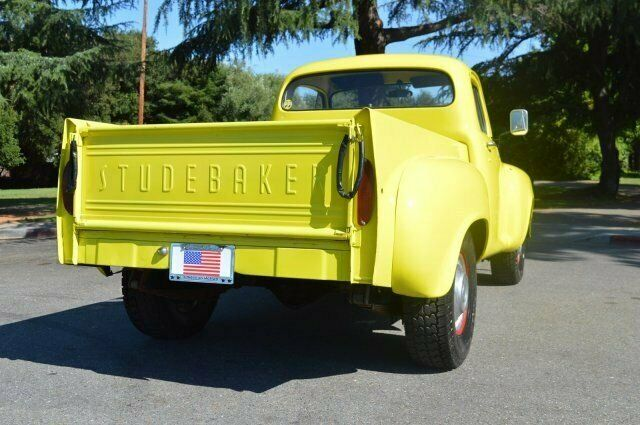 Image 8 Coche Americano de época Studebaker Deluxe 1959