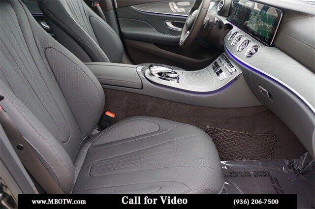 Image 9 Voiture Européenne d'occasion Mercedes-Benz CLS-Class 2020
