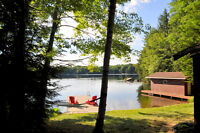 **Lake Muskoka Cottage: Save $100 on 2 week Summer 2016 rental