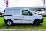 2016 Renault Kangoo F61 Phase II White 4 Speed Automatic Van Osborne Park Stirling Area Preview