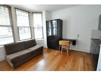 Ready to move in studio in West Hampstead, West End Lane *ALL UTILITY BILLS ARE INCLUDED*