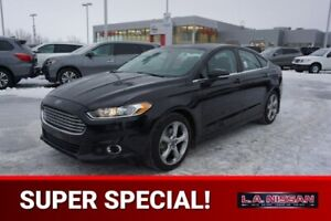 2013 Ford Fusion SE Navigation (GPS),  Back-up Cam,  Bluetooth,