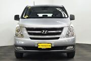 2015 Hyundai iMAX TQ-W MY15 Silver 4 Speed Automatic Wagon Edgewater Joondalup Area Preview