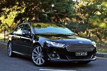 2015 Ford Falcon FG X G6E Turbo Black 6 Speed Sports Automatic Sedan Thorngate Prospect Area Preview