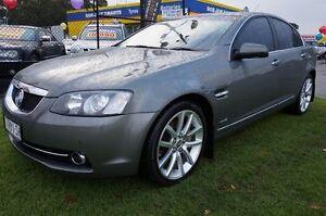 2011 Holden Calais VE II V Alto Grey 6 Speed Sports Automatic Sedan Dandenong Greater Dandenong Preview