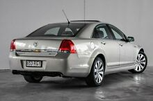 2010 Holden Caprice WM II V Gold 6 Speed Sports Automatic Sedan Robina Gold Coast South Preview