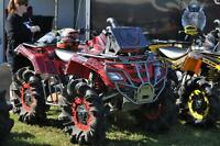 monster can am outlander
