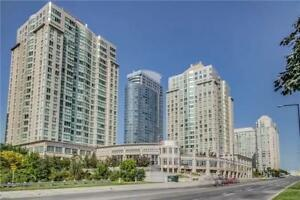 Rare 4 Br+3 Full Washrooms Luxurious Penthouse At Lee Centre Dr