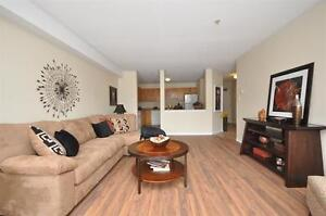 Come Home to Luxury! Spacious Living-In Suite Laundry-Balcony