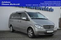 Mercedes-Benz Viano 3.0 CDI lang Aut Comand 7-Sitze Business