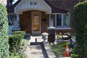 Desirable Humber Heights! Bright & Spacious 3 Bedroom Home