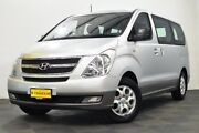 2009 Hyundai iMAX TQ-W Silver 4 Speed Automatic Wagon Edgewater Joondalup Area Preview