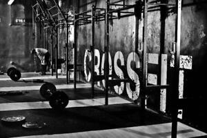 New CrossFit / Gym Mats - Rubber Flooring for Weight Rooms