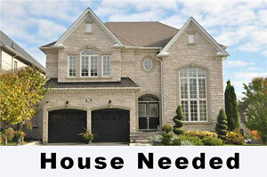 We are looking to buy a 2-Story House in Aurora