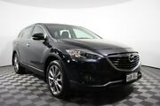 2014 Mazda CX-9 TB10A5 Luxury Activematic AWD Grey 6 Speed Sports Automatic Wagon Edwardstown Marion Area Preview